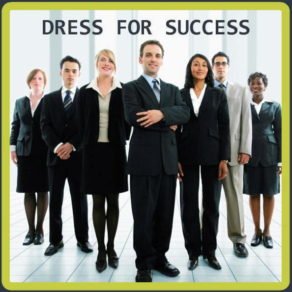 Dress-For-Success